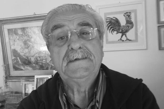 regista e attore Corbucci